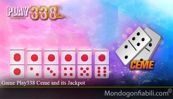 Game Play338 Ceme and its Jackpot