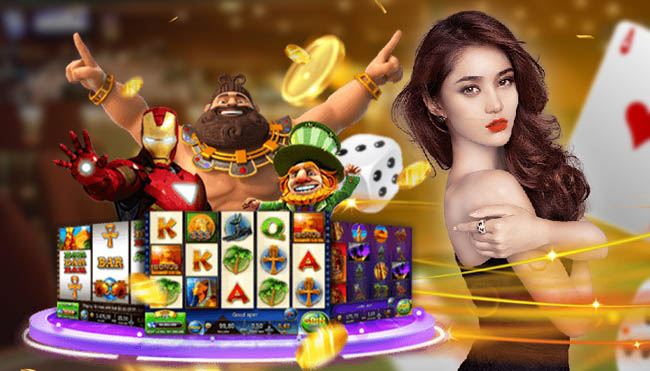 Important Details When Playing Online Slot Gambling