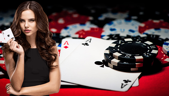 Complete Explanation of the Types of Poker Gambling Games