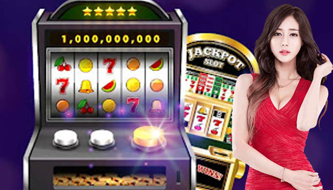 Easy to Get Winning in Online Slot Gambling Games